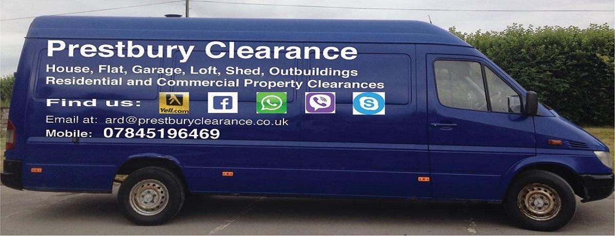 Prestbury Clearance